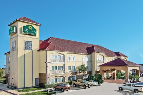 La Quinta Inn & Suites Mercedes