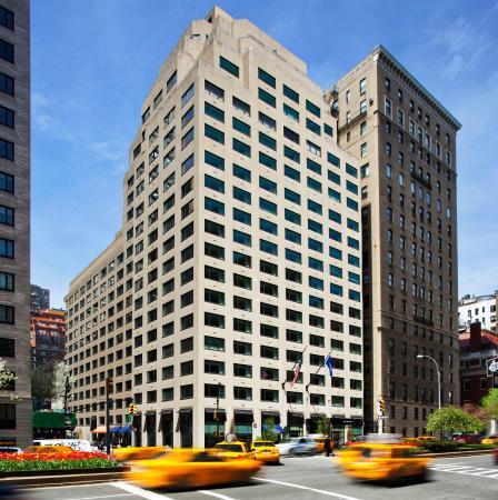 Photo of Loews Regency Hotel New York City