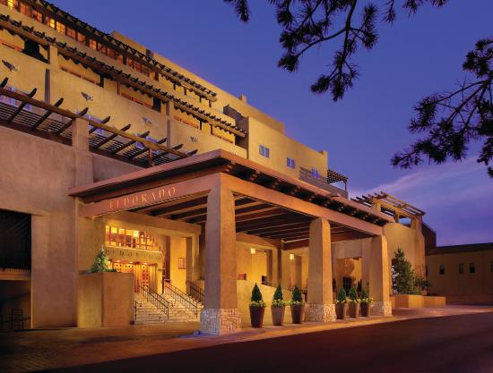 Photo of Eldorado Hotel & Spa Santa Fe