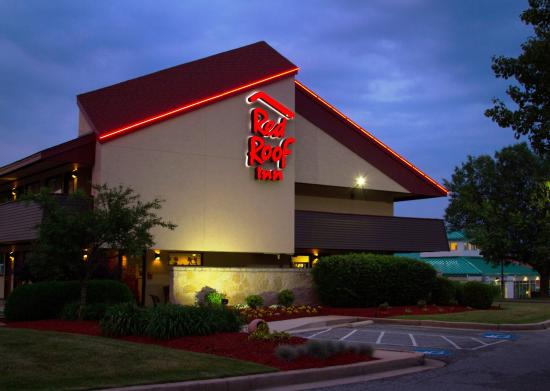 Red Roof Inn Princeton - Ewing
