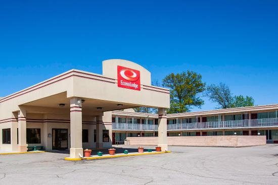 Econo Lodge Effingham Il Motel Reviews Tripadvisor