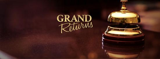 GrandStay Residential Suites Hotel St Cloud: Grand Returns Guest Rewards