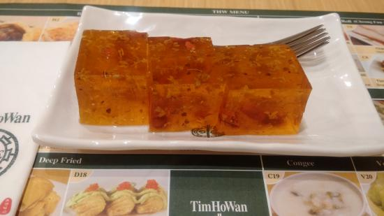 Tim Ho Wan Grand Indonesia