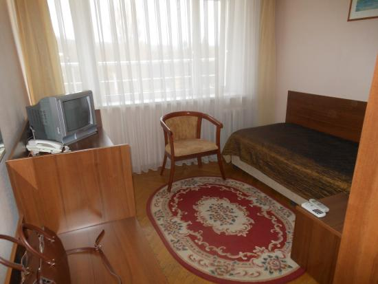 Photo of Hotel Moscow Simferopol