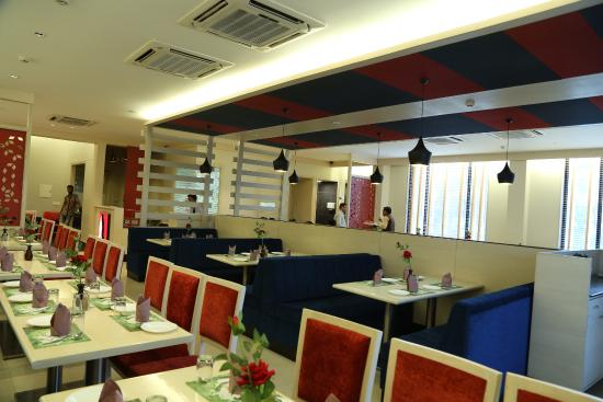 Udupi Brindavan Restaurant Image1
