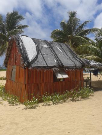 Uoleva Island, Tonga: camera