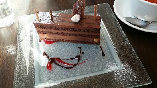 Palet Dor Chocolatier