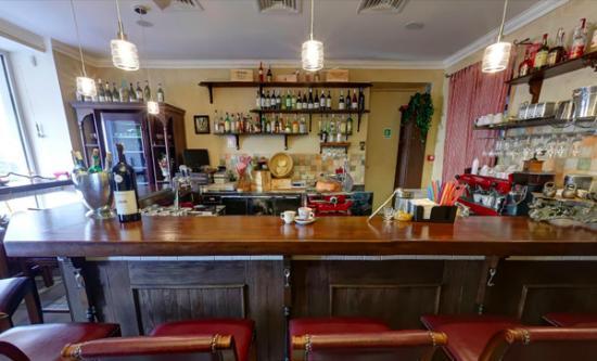 La Cantina : Bar