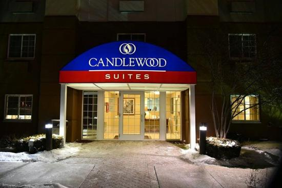 Photo of Candlewood Suites Chicago O'Hare Schiller Park