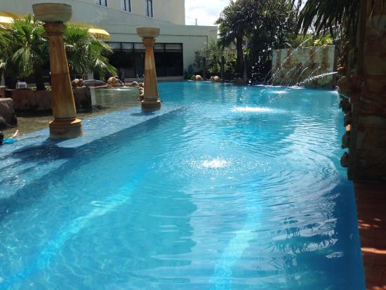 Swimming Pool Foto Hermes Palace Hotel Banda Aceh Tripadvisor
