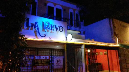 La Revo Cantina and Fajita House