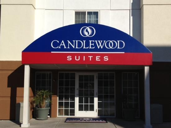 Photo of Candlewood Suites Phoenix