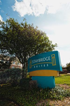 Photo of Staybridge Suites San Antonio NW Medical Center
