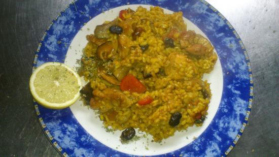 Restaurante El Tapeo  Marbella