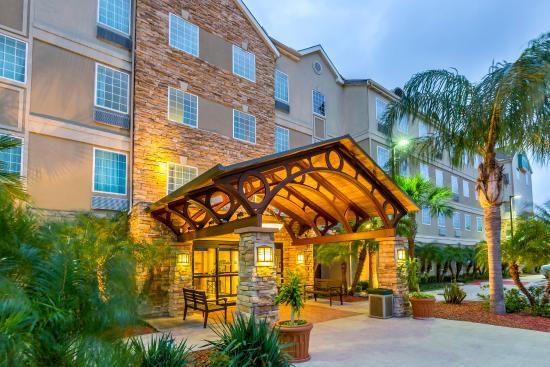 Photo of Staybridge Suites Brownsville