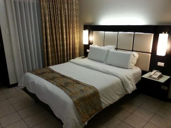 Circle Inn - Hotel & Suites: 部屋