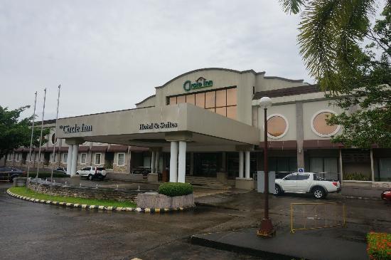 Circle Inn - Hotel & Suites: 外観