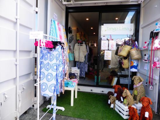 Helensvale, Australia: Fashion