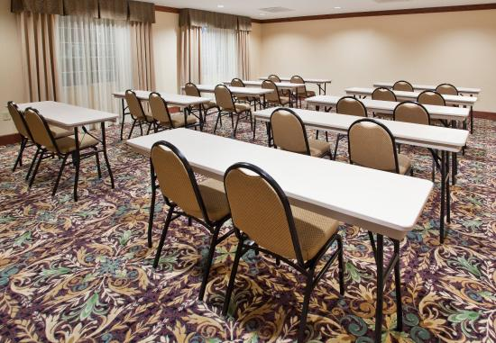 Staybridge Suites Columbus Ft. Benning: Meeting Room