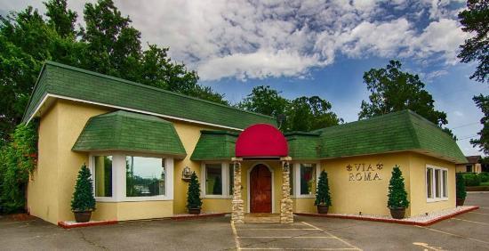 Last Minute Hotel Deals Hot Springs Arkansas