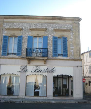 Eymet, Francia: Vue extérieure