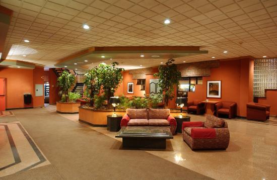 Hotel Le Prestige: Lobby