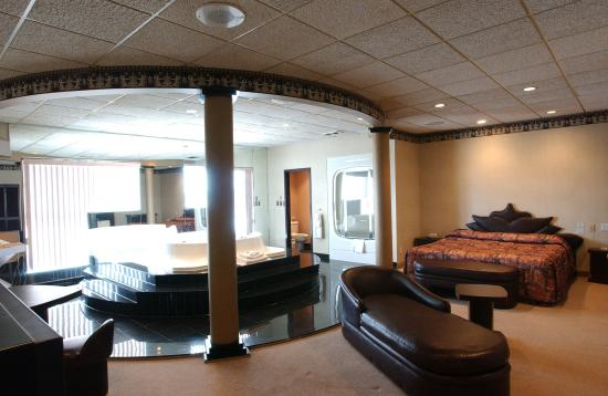 Hotel Le Prestige : The Roman