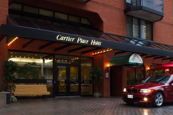 Cartier Place Suite Hotel Reviews