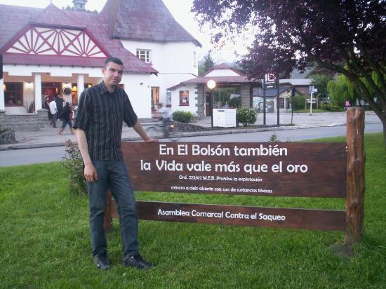 Casino de El Bolson