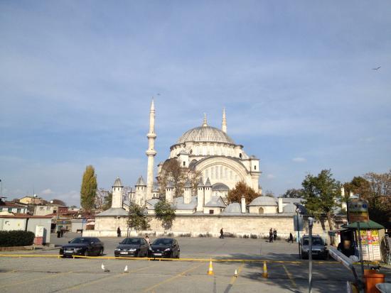 Atik Ali Pasa Mosque