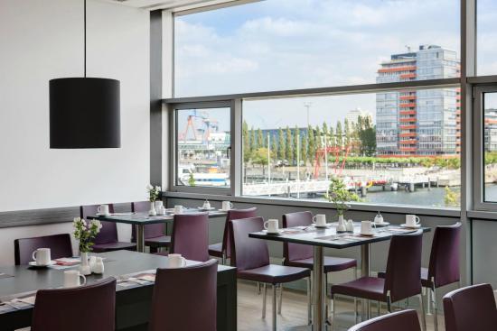 IntercityHotel Kiel: Restaurant
