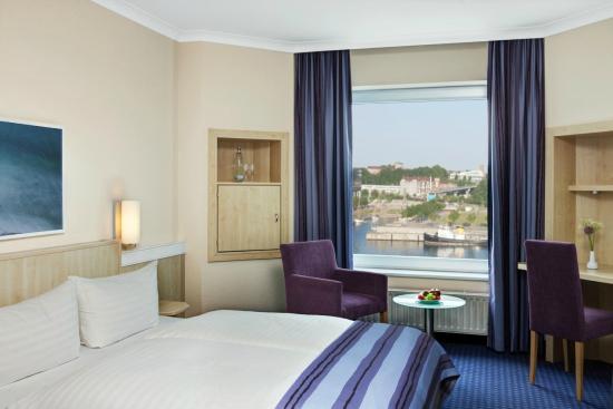Intercity Hotel - Kiel