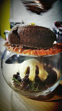 Non Entree Desserts