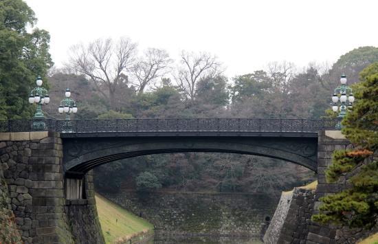 正門鉄橋 - 니쥬바시, 치요다 사진 - 트립어드바이저