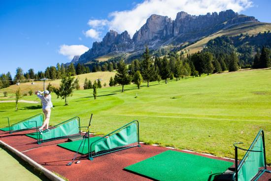 Carezza Golf Club