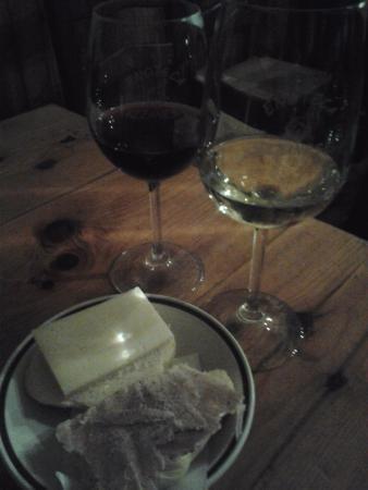 Azzano Decimo, Italia: Vino&Crostoni