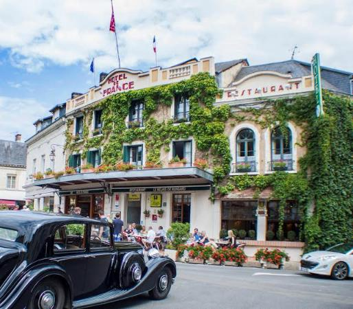 Logis De France Hotel Updated 2017 Reviews Price