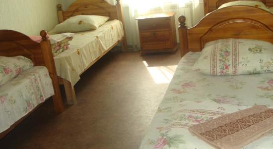 Motel Nadegda