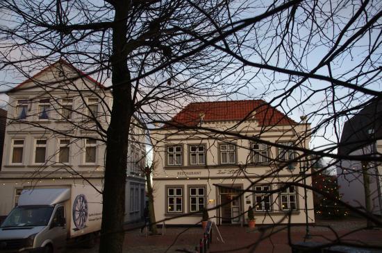Hotels In Meldorf Deutschland