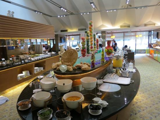 北京建國飯店照片