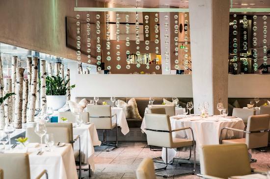 Argent Interior Picture Of Argent Restaurant Oslo Tripadvisor