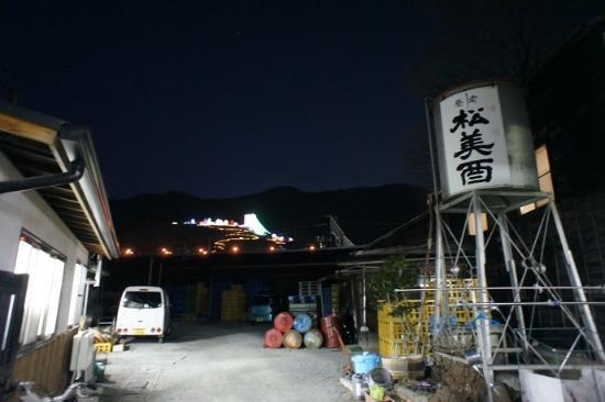 Nakazawa Sake Brewery