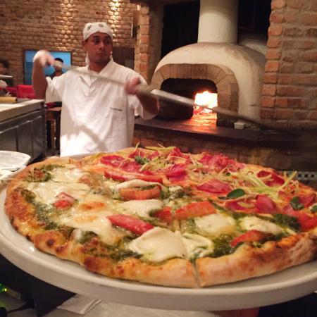 Pizza muuuito boa