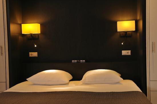 Hotel Amsterdam - De Roode Leeuw: Junior Suite