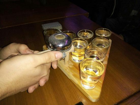 BangBangBar