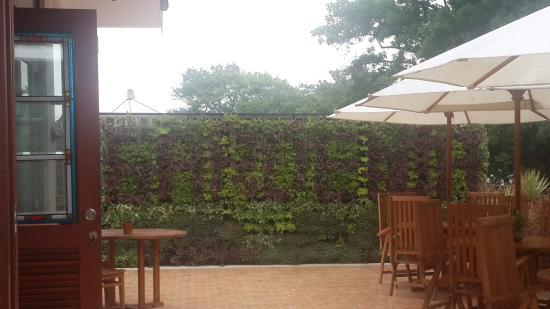 Outdoor Picture Of Gardenia Resto Malang Tripadvisor