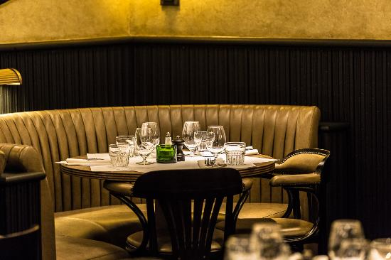 Photo of American Restaurant Jackson + Rye at 56 Wardour Street, London W1D 4JG, United Kingdom