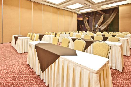 Holiday Inn Cuernavaca: Conference Room
