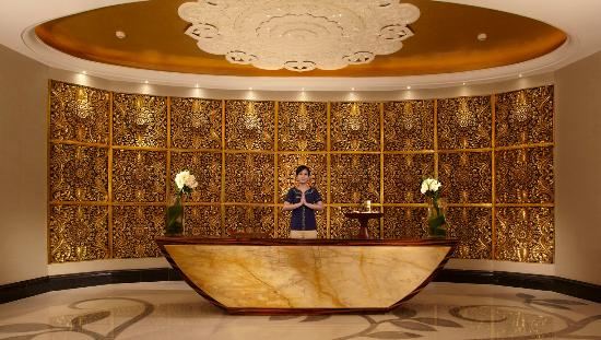 The Spa at The Trans Luxury Hotel