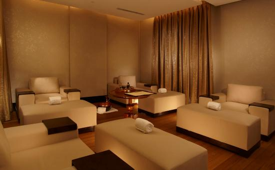 Treatment Area Picture Of The Spa At The Trans Luxury Hotel